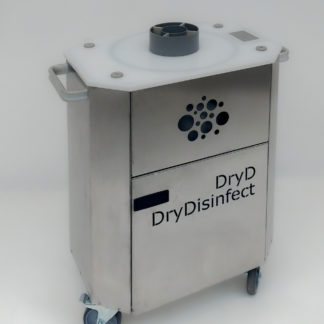 DryD Disinfect